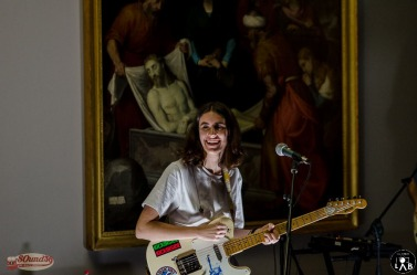 Birthh, Alice Bisi, 19 anni, un disco (bellissimo) con We Were Never Being Boring e un esordio direttamente in Texas, al prestigioso SXSW.